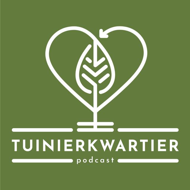 Tuinierkwartier – dé podcast over tuinieren